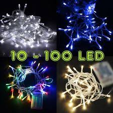 led string lights ebay