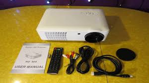irulu 10 pro wi fi projector android 4 4 1080p review