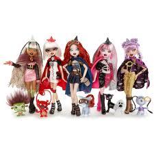 Bratzillaz Dolls Smyths Toys Bratzillaz