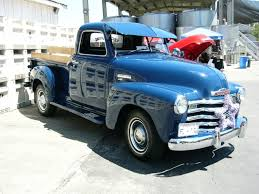 100 Chevy Truck Parts For Sale 1950 GMC Pickup Brothers Classic Khosh
