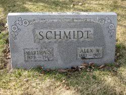Martha Emilie ISchumann I Schmidt