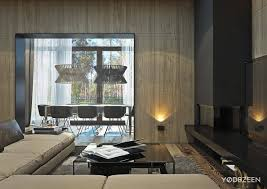 100 Contemporary Wood Paneling Modern Wall Panels Interior Acoustic Soundproof For