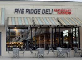 100 New York On Rye Food Truck Ridge Deli