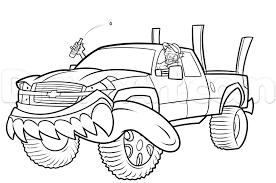 Graffiti Truck Drawing Taco Truck All-Starz