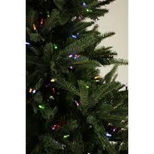 Longest Lasting Artificial Christmas Tree by Amazon Com Fraser Hill Farm Fffx075 6grez Foxtail Pine Artificial