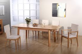 Modern Wooden Dining Table Designs Unique Aero Room Set Of