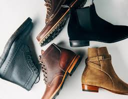 50 Best Boots For Men Updated 2018 O Gear Patrol