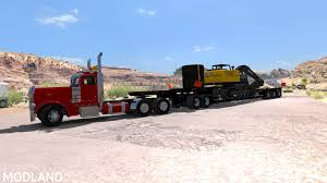 Lowbed XL Extended Mod For American Truck Simulator, ATS Galleries American Truck Crane Historical Society Display At Mats Equipment Simulator Oversize Load Huge Pile Driving Ram Image Ats Heavy Cargo Packjpg Wiki Fandom Co In Kansas City Ks Wrecker Sales Exclusive Distributor Of Miller Industries Youtube Gaming Peterbilt 579 Catskin V10 Mods Truck Simulator Holbrook Az Bus Trailer Parts Service Auto Safety House American Truck Pack And Krampe Sb3060 V70 Fs17 Farming