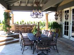 Backyard Dining Area Ideas Outside