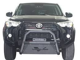 14 - 18 TOYOTA 4RUNNER OPTIMUS BULL BAR BUMPER PROTECTOR GRILL ... Push Bars Grille Guards Gm Square Body 1973 1987 Truck Why Antibrush Guard Page 3 Second Generation Nissan Xterra Brush Or Bull Bar Pics Please Ford F150 Forum Grill Tietjens Lone Star Equipment Bull Bar Guard Honda Pilot Forums Iron Cross Automotive 2241597 Front Bumper Amazoncom Westin 321395 Black Dee Zee Le9960 Double 30 Led Light For 0917 Bumpers Community Of Fans Local Drivers Fined After Blitz The Northern Daily Leader Rough Country 1518 Chevrolet Colorado Gmc
