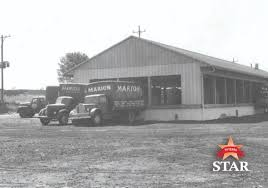 100 Star Trucking Company STAR Financial Bank On Twitter TBT Did You Know That STARs