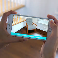 Amazon launches augmented reality iPhone feature to see virtual