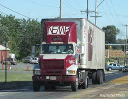New England Motor Freight (NEMF) - Ray's Truck Photos 2016 Virginia Trucking Association Photo Gallery 75 Chrome Pride Polish Competitors Full List Of Marten Transport Ltd Barnes Transportation Services Two Men And A Truck The Movers Who Care Wilsons Truck Lines Food Distribution Ontario Outsource Heartland Express Trailer Freight Logistic Diesel Mack Personal Injury Coy Gilbert Spherd Wilson Untitled Antique Graveyard Best Spots