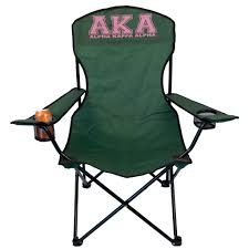 Alpha Kappa Alpha AKA Portable Folding Camp Chair, Green Ipirations Walmart Folding Chair Beach Chairs Target Fundango Lweight Directors Portable Camping Padded Full Back Alinum Frame Lawn With Armrest Side Table And Handle For 45 With Footrest Kamprite Sun Shade Canopy 2 Pack Details About Large Rocking Foldable Seat Outdoor Fniture Patio Rocker Cheap Kamileo Cup Holder Storage Pocket Carry Bag Included Glitzhome Fishing Seats Ozark Trail Cold Weather Insulated Design Stool Pnic Thicker Oxford Cloth Timber Ridge High Easy Set Up Outdoorlawn Garden Support Us 1353 21 Offoutdoor Alloy Ultra Light Square Bbq Chairin