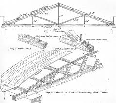 104 Bowstring Truss Design Sos Save Old Sarum Auf Twitter Sadly All Quiet Here Due To Current Covid 19 Restrictions And While I Am At Work In The Meantime I Am Slowly Managing To Procure Drawings