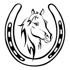 Horse In Horseshoe | Animal Stickers | Car Decals | Wall Decal Fashionable Cute Horse Hrtbeat Decorative Car Sticker Styling In Loving Memory Of Decals Two Quarter Name Date Car Window Amazoncom Eye Candy Signs Running Decal Window Running Horse Truck Trailer Vinyl Decal Decals 7 X70 Ebay Want A Stable Relationship Buy Funny Vinyl Flaming Side Graphics Decal Decals Truck Mustang Trailer Flames Cut Auto Xtreme Digital Graphix Gate Open For Lovers Riders Reflective Heart Creative Cartoon Animal Bull Cow Head Skull Silhouette Body Jdm Art Tilted Cat 14x125cm Noahs Cave