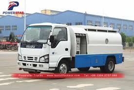 100 Tank Trucks For Sale Philippines Custom Made Isuzu Oil Fuel Truck