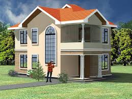 100 Maisonette House Designs 3 Bedroom Plans In Kenya HPD Consult