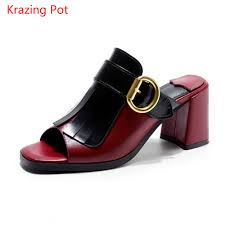compare prices on high heel mules online shopping buy low price