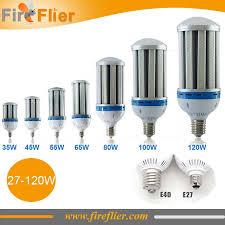 free shipping 15pcs lot 30w 40w 50w 60w led corn l e27 e40 high