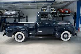 1952 Ford F1 1/2 Ton V8 Stock # 949 For Sale Near Torrance, CA | CA ... 1952 Ford F1 Flathead V8 Shortbed Pickup Truck Like 1948 1949 1950 Old Forge Motorcars Inc Fullsize Bonusbuilt Editorial 481952 Archives Total Cost Involved Hot Rod Network Classic Cars For Sale Michigan Muscle Old 1951 F92 Kissimmee 2016 Car Studio Sale 2127381 Hemmings Motor News
