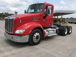 100 Beelman Trucking 2014 PETERBILT 579 East St Louis IL 5003326395
