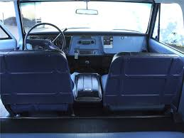 1969 CHEVROLET K5 4X4 BLAZER