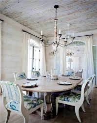 15 Ideas For Dining Room Interior Design In Rustic Chic