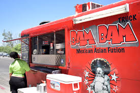Food Truck Countdown: Bam Bam Truck — Edible Baja Arizona Magazine