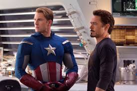 When We Last Checked In With Captain America Star Chris Evans Learned That His Deal Marvel To Play Steve Rogers Could Accurately Be Described As