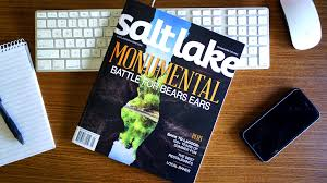 Cottonwood Pumpkin Ale Where To Buy by Where To Find Our Magazine Salt Lake Magazine