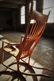 Sam Maloof Rocking Chair Auction by Chairs U2014 Made By Prox