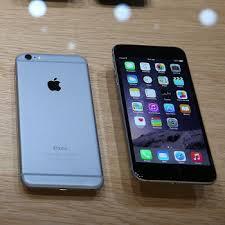 Verizon Sprint Already fer iPhone 6 Deals