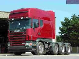 100 Scania Trucks Wallpapers WallpaperSafari