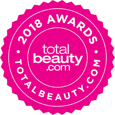 Total Beauty Awards – Best Beauty Products of 2017 – Readers