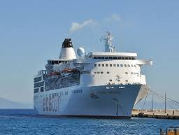 collisions cruise law news