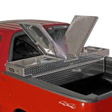 Pickup Bed Tool Boxes by Best 25 Truck Tool Box Ideas On Pinterest Tool Boxes For Trucks