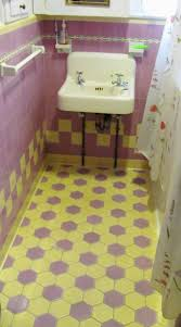 studio garden bungalow taking a look deco bathroom tile