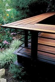 Best 25+ Small Deck Designs Ideas On Pinterest | Patio Deck ... Best 25 Large Backyard Landscaping Ideas On Pinterest Cool Backyard Front Yard Landscape Dry Creek Bed Using Really Cool Limestone Diy Ideas For An Awesome Home Design 4 Tips To Start Building A Deck Deck Designs Rectangle Swimming Pool With Hot Tub Google Search Unique Kids Games Kids Outdoor Kitchen How To Design Great Yard Landscape Plants Fencing Fence