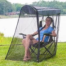 Kelsyus Original Canopy Chair by Original Canopy Chair With Bug Guard Kelsyus