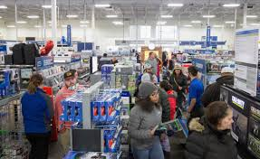 Many Stores Open Christmas Eve For Lastminute Shoppers