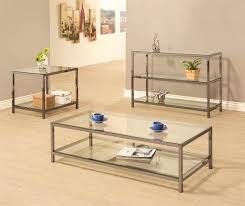 Sofa Table Walmart Canada by Furniture Outstanding Coaster Silver Glass Console Table Steal