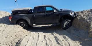 The Truck, By OsidePunker | Toyota Tundra Forum