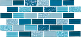 6x6 Glass Pool Tile by Essence National Pool Tile Group