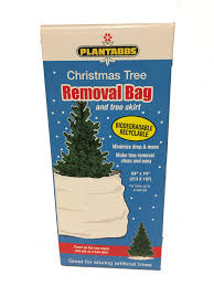Prolong Green Tree Removal Bag