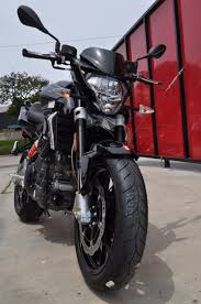 Click For More Photos Aprilia Shiver 750 2015 Motorcycles Sale New Used