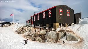 100 Antarctica House Port Lockroy A Piece Of Britain In The Antarctic