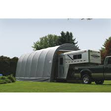 14' X 20' X 12' Round Style Shelter, Gray - Walmart.com 10 X 20 Portable Garage Canopy Carport Boat Car Truck Carport Japanese Demand For Nuclear Shelters Purifiers Surges As North The New Truck And Shelter Mods In Farming Simulator 2017 Looking 13x20x12 Alpine Style Suvtruck Shelter Grey Shelters Of New England S448 Communications Marks Tech Journal 5 Best 2018 Reviews Top Unloading Anderson From A Goods Truck On To Lorry At 11x20x9 Suv Small Pets Adoption City Mesquite Animal Rv Cathedal Multi Solutions Auction 1826 2002 Intl 2554 Box W Liftgate Safety Canopies And Saferack