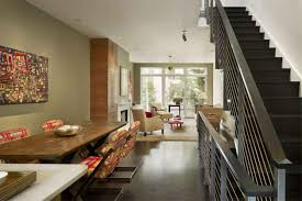 100 Small Townhouse Interior Design Ideas Astonishing Modern For Of