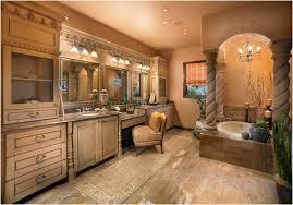 Tuscan Decorating Ideas For Bathroom by Tuscan Bathroom Designs Home Interior Design Ideas Home Renovation